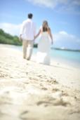 Brewer's Bay Wedding