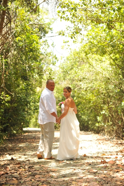 Lindquist Beach Wedding